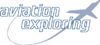 Aviation Exploring logo