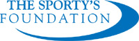 Sporty's Foundation logo