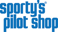 Sporty's Pilot Shop logo no subhead
