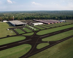 Sporty's Clermont County Airport - Cincinnati, Ohio